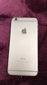 iPhone 6 Plus 16GB (No box, earphones or charger)