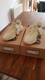 New Yeezy Boost 350 V2 Butter UK 11 US 11.5 - Brand New / Authentic / Deadstock