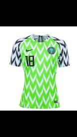 Nigeria world cup shirt 2018 high quality WOW! Sold out everywhere. Kit, shirt, top