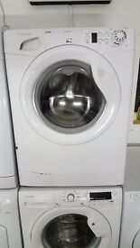 Candy 8kg rapid washing machine with 6 months guarantee