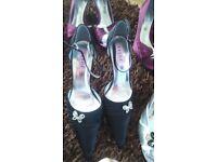 JOBLOT Womens Occasion Wear Shoes