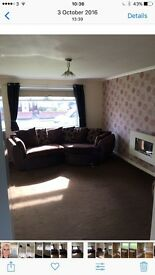 1 bedroom flat, glenmuir road, Ayr KA8 9RD
