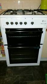 Gas cooker in excellent condition