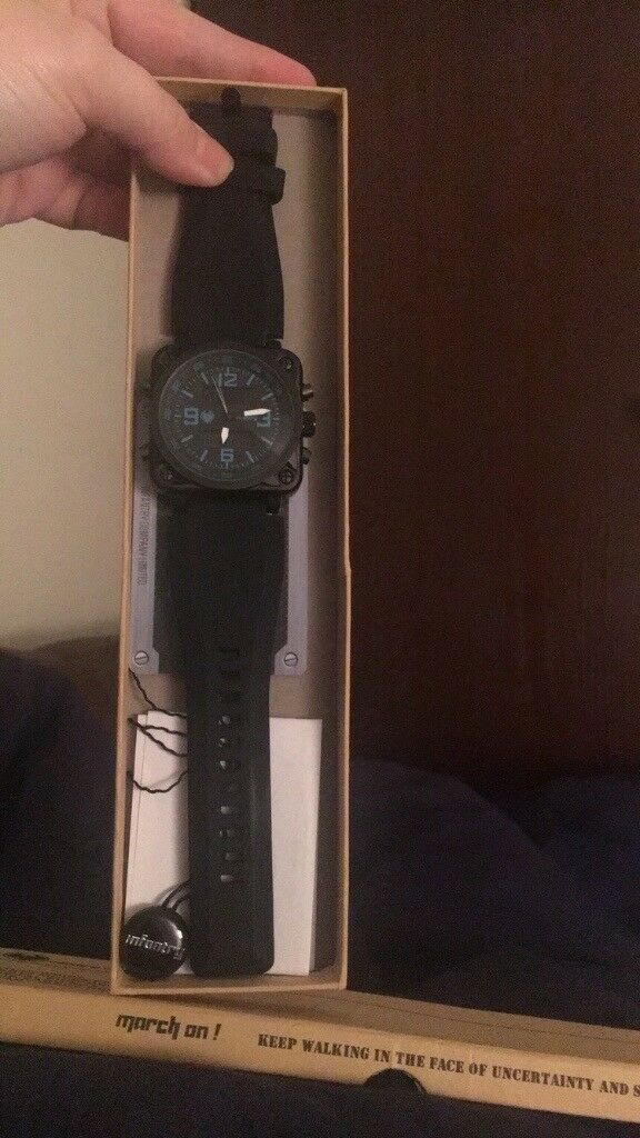 Men's Infantry watch