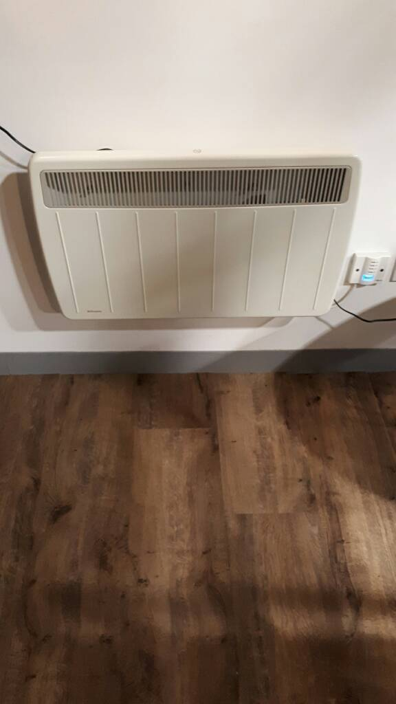Electric Dimplex Heaters x 12 (faulty)