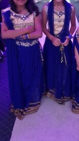 Girls Indian Party Outfits