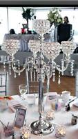 CANDELABRAS for any Event: CHEAPEST YOU WOULD FIND $25-$30*