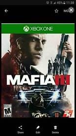 Mafia 3 used once