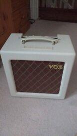 Vox AC4TV Guitar Amp