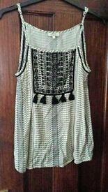 Womens Summer Clothes Bundles Size 10/12