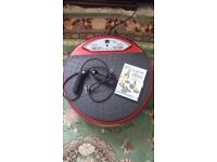 Vibra Power Vibra Disc - Exercise and get Slim with Vibration! - Excellent Condition