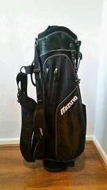 Mizuno Lightweight Pencil Golf Bag