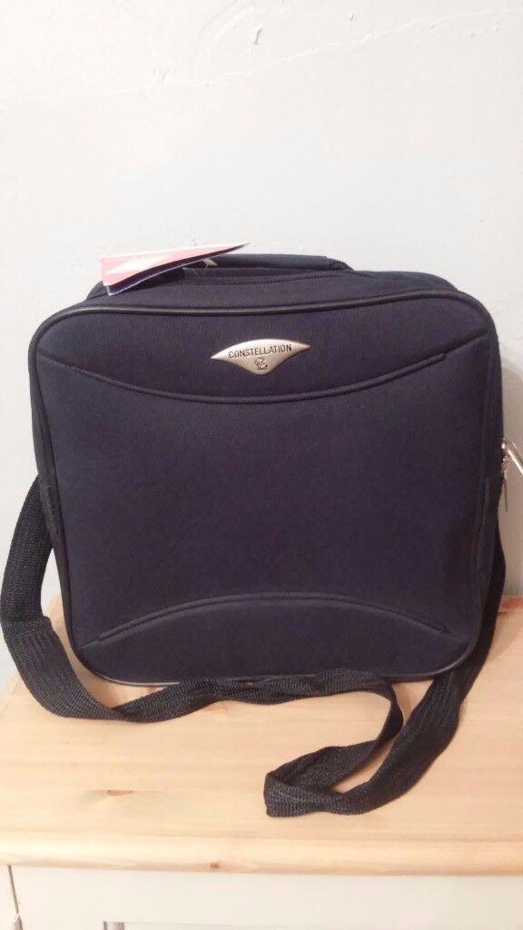 Constellation Blue Travel Cabin Bag