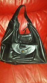 Betty Brackley large bag