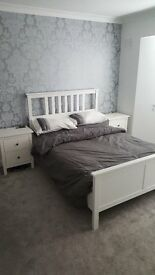 Double Room In Colchester Co4 postcode