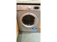 Indesit washing machine with dryer in like-new condition for sale