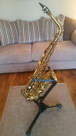 Selmer Mk6 Alto 1963 Saxophone