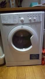 Indesit IWDC6105 Washer/Dryer