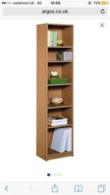 Shelving unit. Used but good condition.