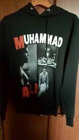 Muhammad Ali male jumper, Size XXL