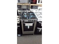 New graded curry's gas cooker 50cm for sale in Coventry 12 month warranty