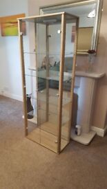 Display Cabinet **Very good condition**