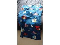 Angry Birds Curtains