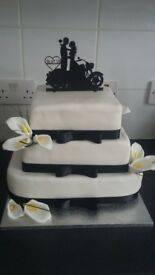 Wedding cakes and other!!!