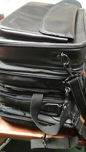 4 Laptop Bags - great condition