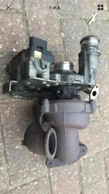 Ford Focus 1.8 TDCI 115bhp Turbo Turbocharger will fit all 1.8 Fords
