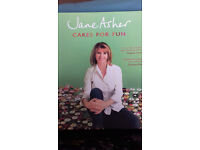 Jane Asher Cakes for fun