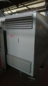Hammond Transformers 1250 KVA HV 4160V to LV 600Y/346V