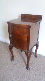 Vintage Telephone Cupboard Storage home furniture