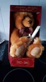 A new bear