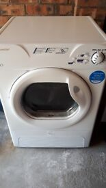 Candy Tumble Dryer 9kg