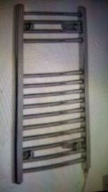 Heated. Bathroom Rail. Brand New. Collect today cheap