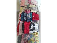 baby girl clothes for sale size 6-9 mc