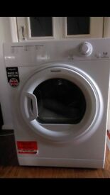 Hotpoint tumble dryer 7kg £85