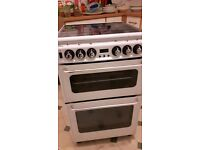 Vintage Style (New World New Home) Gas Cooker