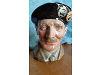 Royal Doulton General Montgomery