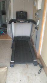 BH Fitness S Pro I-Concept Treadmill, Run on Earth' BH S Pro I-Concept Treadmill.