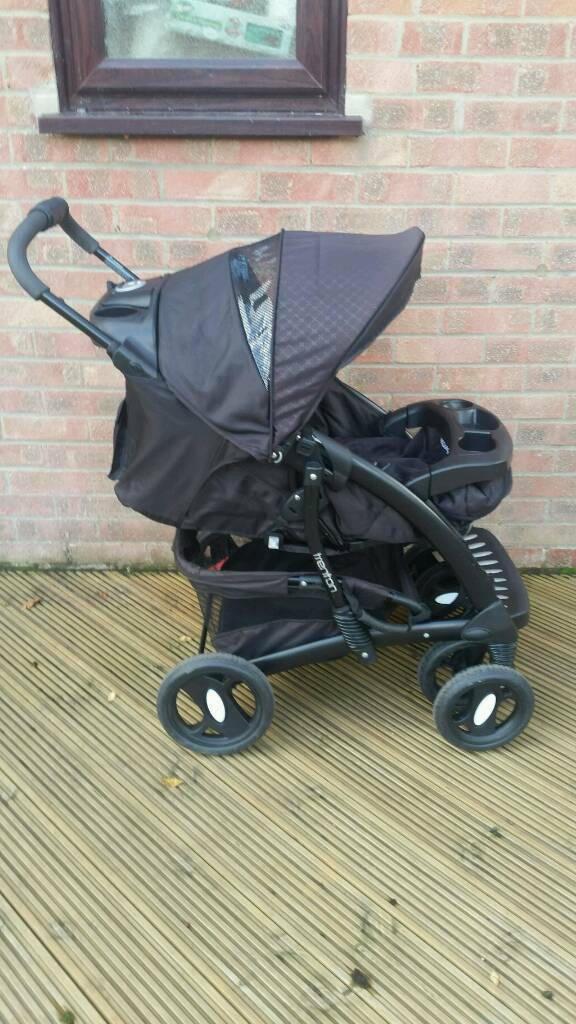 Mothercare Trenton Buggy Pushchair