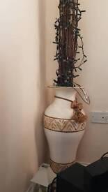 Indoor decorative pot