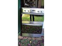 Double oven Ariston very good condition