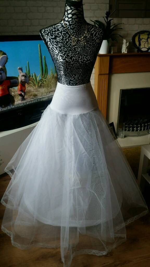 Wedding dress underskirt | in Willenhall, West Midlands | Gumtree