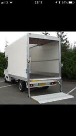 MAN AND VAN SERVICE IN LAKESIDE LANCASTER BLACKPOOL, HOUSE CLEARANCE, RUBBISH FURNITURE DISPOSAL