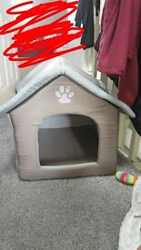 Medium pet bed for sale