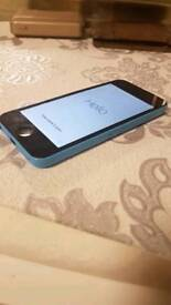 Apple Iphone 5c 16GB Spares or Repairs