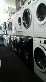 wash machines new never used 6kg -11kg offer sale from £119,40