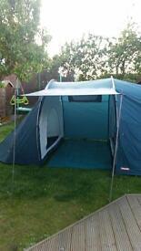 Trigano 6 berth tent